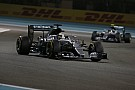 Mark Webber: Hamilton hätte gegen Rosberg noch viel weiter gehen können