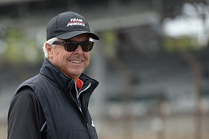 Rick Mears –still the ultimate pro at 65