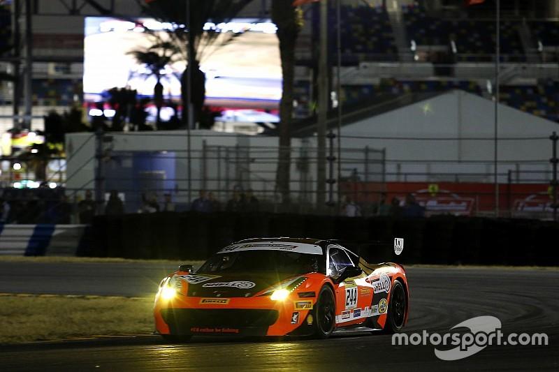 Kauffmann se lleva con drama el Trofeo Pirelli