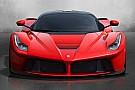 Automotive Teuerster Ferrari aller Zeiten: 6,5 Millionen Euro für den 500. LaFerrari