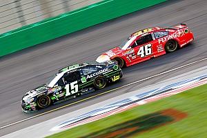 NASCAR Cup News NASCAR-Rennstall aus dem Sprint-Cup sperrt zu