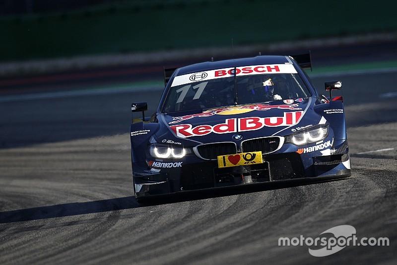 BMW houdt twee teams over in DTM 2017