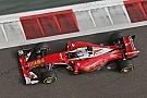 Für Formel-1-Erfolge 2017: Ferrari lässt