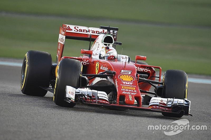 """Presidente critica ano da Ferrari: """"buraco significativo"""""""