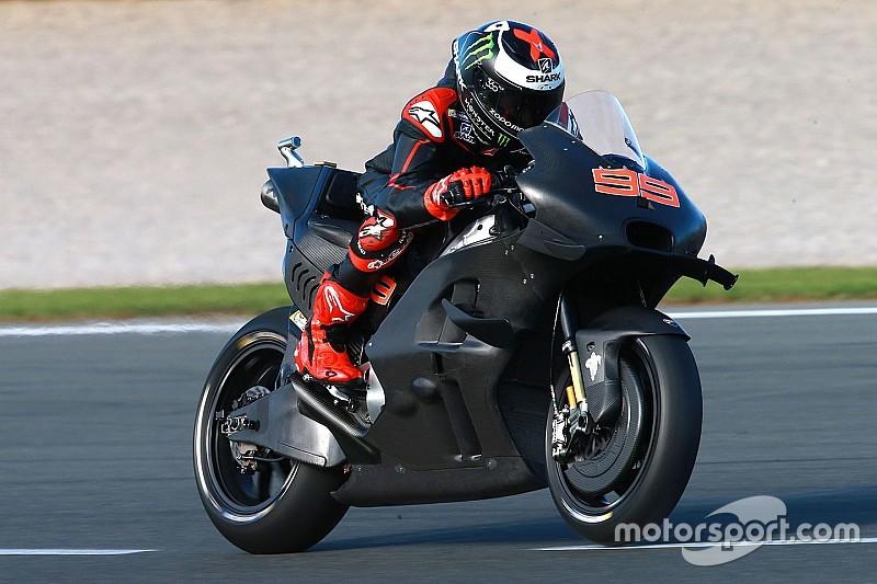 Ciabatti optimistis Lorenzo bisa menang di Qatar