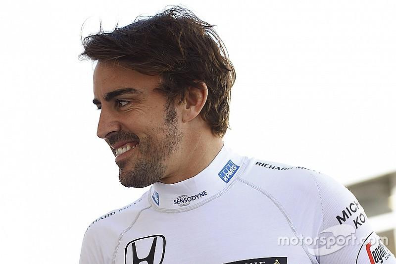 Fittipaldi nem hezitálna a Mercedes helyében: Alonso!