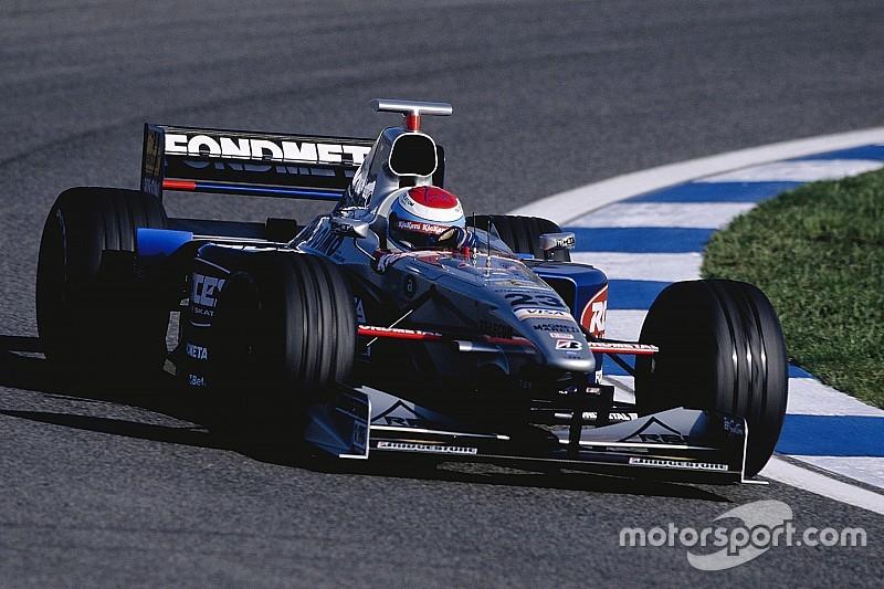 Esteban Tuero se retira del automovilismo