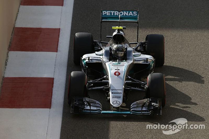 В Mercedes готові прийняти «сміливе» рішення по складу