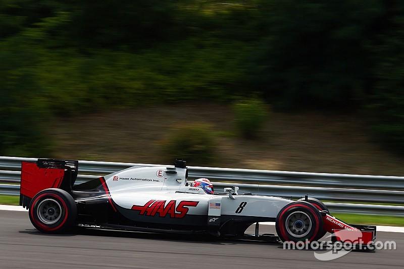 Análisis F1 2016: Haas sorprende en su debut