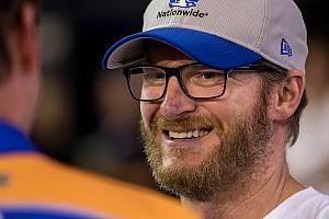 NASCAR Cup Últimas notícias Médicos liberam e Dale Jr. volta a correr em Daytona