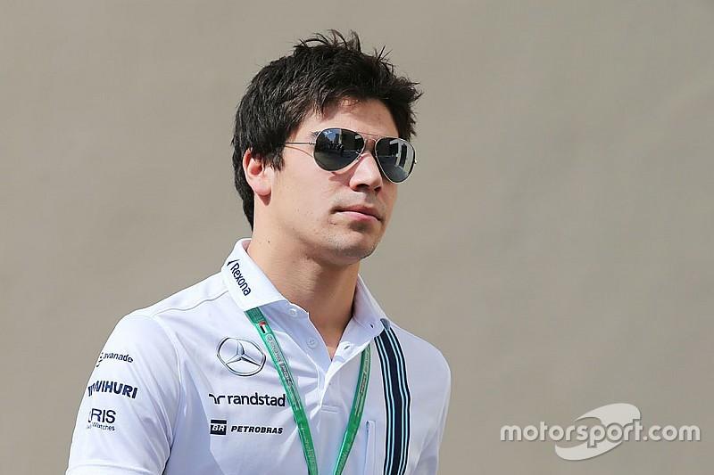 Mit F1-Neuling Lance Stroll: Williams stellt sich auf Überstunden ein