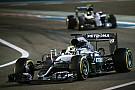 Вольфф: Mercedes неправильно вчинив із командними ордерами в Абу-Дабі