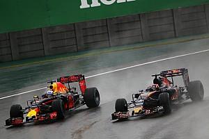 Formule 1 Actualités Des liens plus étroits entre Toro Rosso et Red Bull en 2018