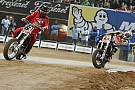 Brad Baker prepara el Superprestigio en el Ranch de Rossi (VIDEO)