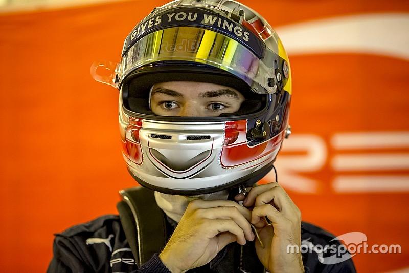 Gasly merece estar en la F1, según el jefe de Prema
