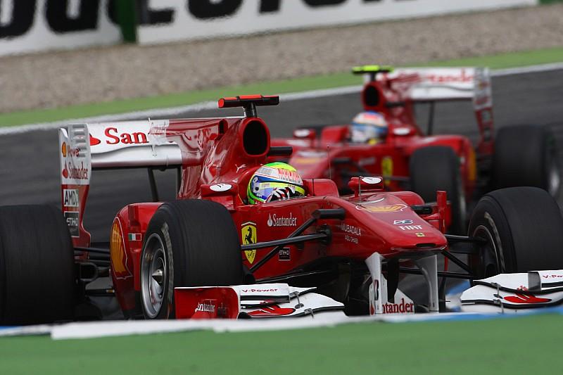 """Smedley: """"El 'Alonso es más rápido que tú' cambió a Massa"""""""