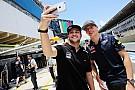 Stock Car Brasil Barrichello ve a Fraga como nueva figura de Brasil