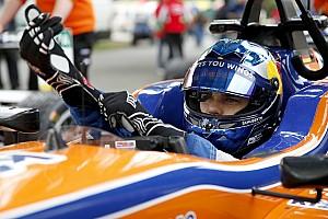 F3 Europe Actualités Beckmann rejoint Van Amersfoort, Mazepin reste chez Hitech