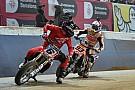 Bike Baker y Márquez se vuelven a citar en el Superprestigio Dirt Track