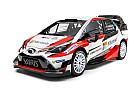 Bildergalerie: Der neue Toyota Yaris WRC