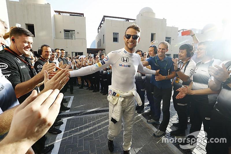Мнение: как Баттон может решить проблему Mercedes