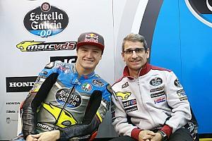 """MotoGP Entrevista Aurín: """"Los pilotos con mucha experiencia son reacios a probar cosas nuevas"""""""