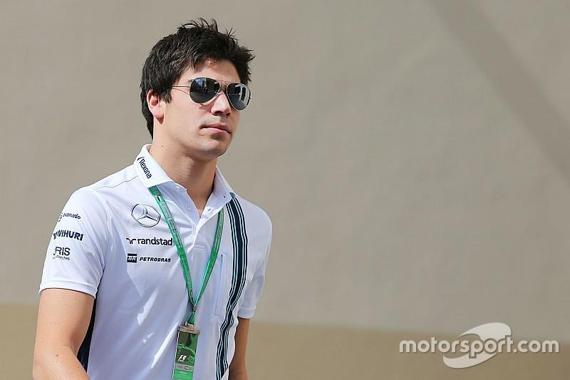 """维伦纽夫:青年车手进入F1传达""""错误印象"""""""