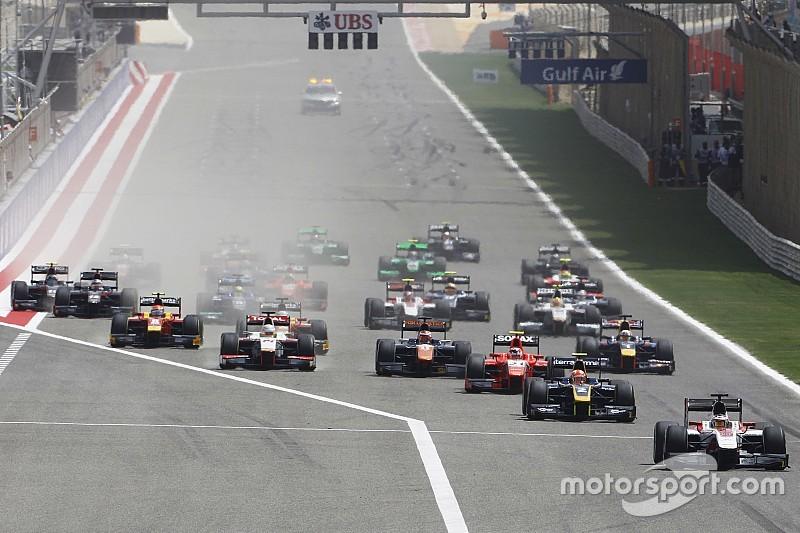 La GP2 está lista para que Bahréin sea el inicio de la temporada 2017