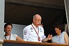 Hamilton csapattársáról a Mercedes elnöke dönthet!