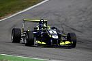 Lando Norris signe en F3 Europe pour