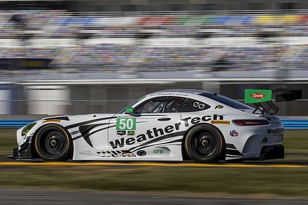 Чемпіон Supercars ван Гісберген повертається в 24 Години Дайтони