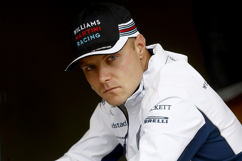 Análise: o que significa o interesse da Mercedes por Bottas?