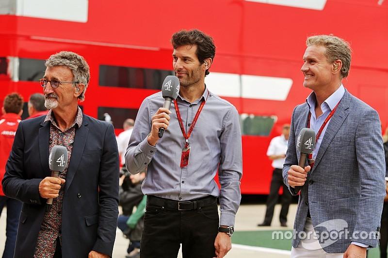 Mark Webber: Rosberg akár háromszoros világbajnok is lehetne