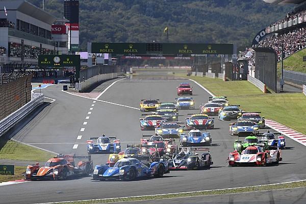 Top 10: Die besten LMP2- und GTE-Fahrer der WEC-Saison 2016
