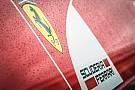 Ferrari annonce la date de présentation de sa monoplace 2017