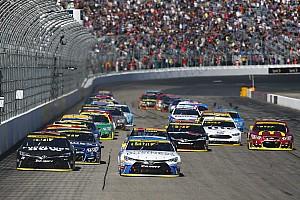 NASCAR Cup Actualités Les engagés en NASCAR Monster 2017