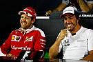 Mercedes: У 2018 році Алонсо і Феттель будуть