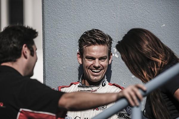 BTCC Ultime notizie Chilton saluta il WTCC e torna nel BTCC con la Power Maxed Racing