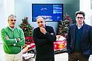 Маркіонне: Ferrari не потрібен Падді Лоу