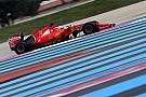 Paul Ricard overweegt systeem om asfalt op te warmen voor F1-tests