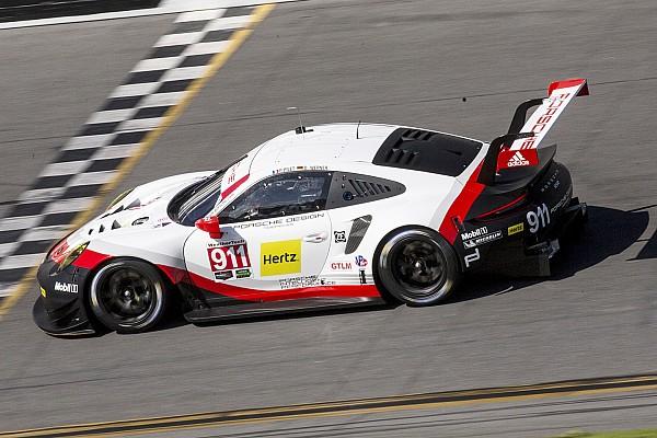 Porsche part