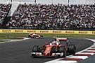 De rapportcijfers: Ferrari kan eigen verwachtingen niet waarmaken