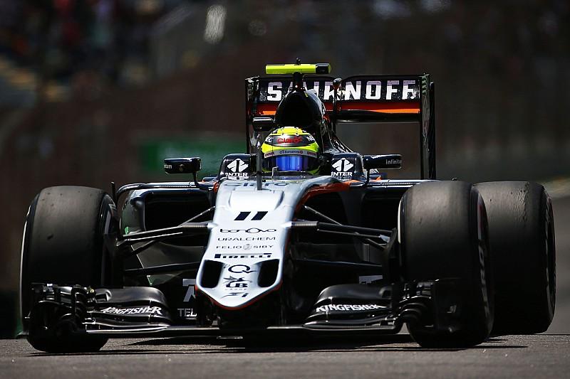 Formel-1-Technik: Wie sich Force India zum Favoritenschreck gemausert hat