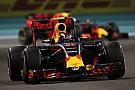 De rapportcijfers: Verbeterde motor en Verstappen helpen Red Bull naar voren