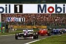 Livrées - Quand les écuries de F1 nous enfumaient !