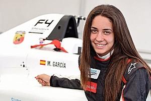 Fórmula 4 Entrevista Espanhola surge como esperança feminina na F1