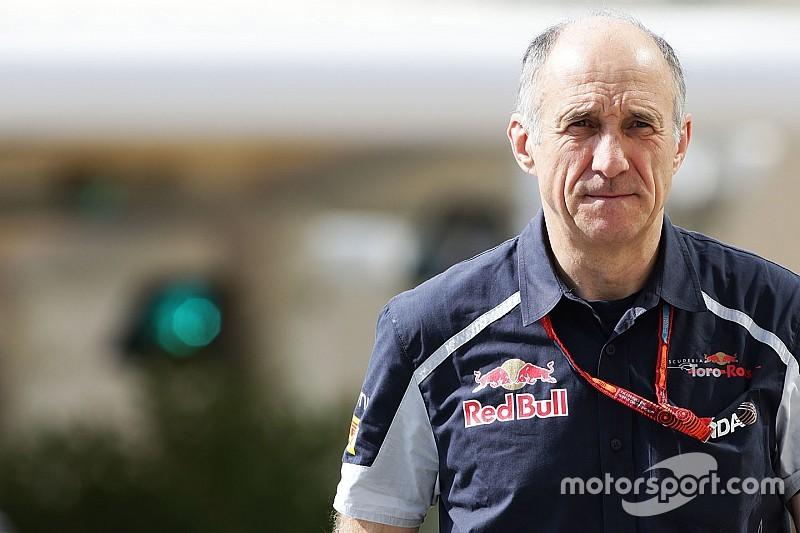 Budgetobergrenze in der F1: Toro Rosso auf Konfrontationskurs mit Ferrari
