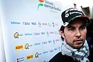 Sergio Perez: Hülkenberg az egyik legjobb versenyző a mezőnyben