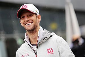 Formel 1 Interview Interview: Romain Grosjean lebt den amerikanischen F1-Traum