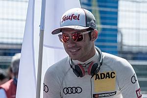 DTM Важливі новини Моліна: Формула Е — серед варіантів продовження кар'єри після DTM